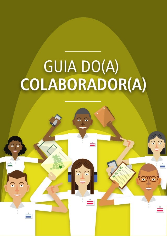 GUIA DO(A)  COLABORADOR(A)