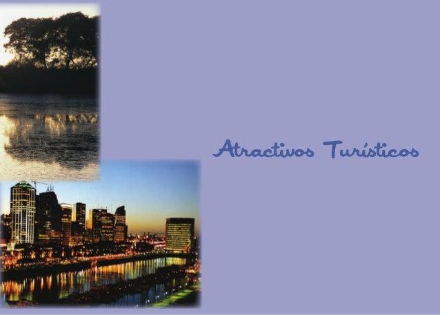 Atractivos Turísticos  73