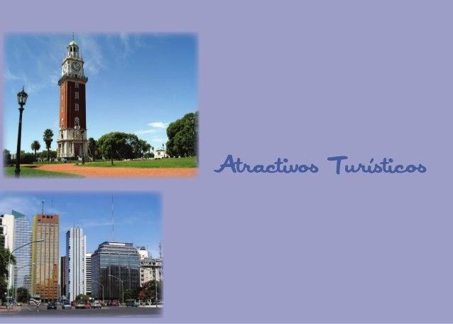 Atractivos Turísticos  95