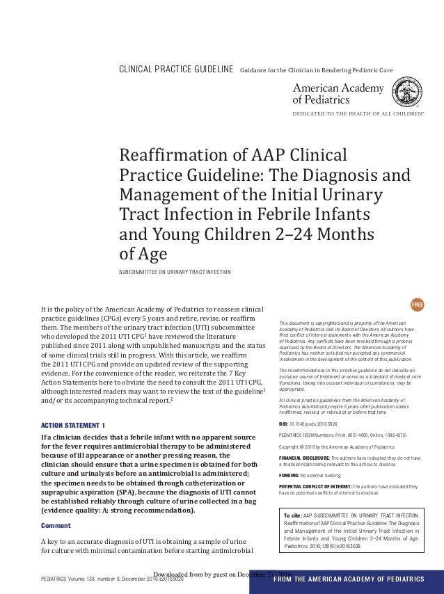 guia 2017 aap rh slideshare net bmc pediatrics author guidelines j pediatrics author guidelines