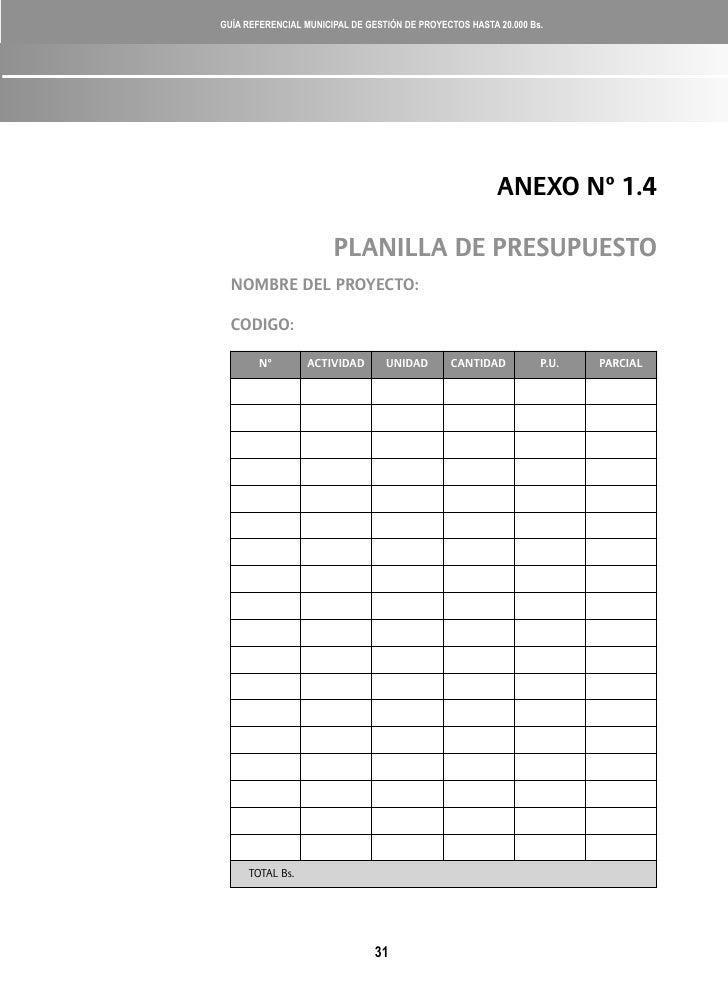Proceso De Gestiu00f3N De Proyectos