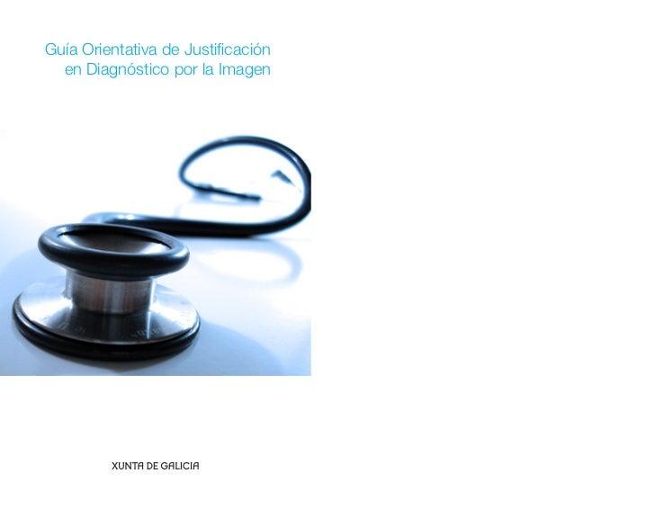 Consellería       de Sanidade                                                                                        Guía ...