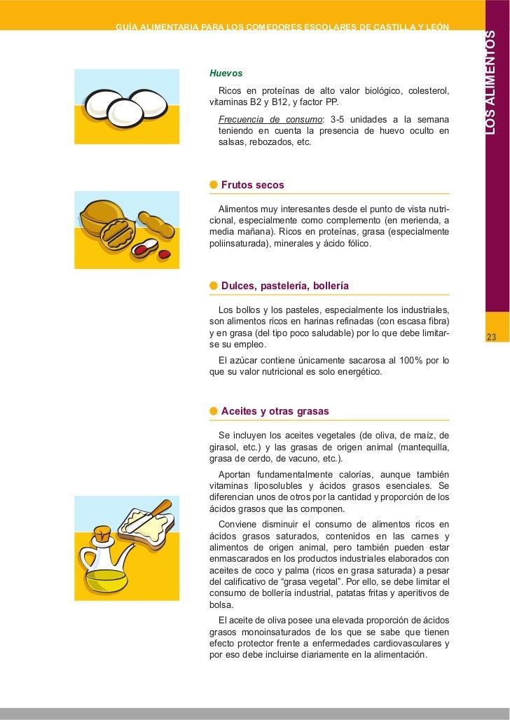 Comedores Escolares Junta De Castilla Y León. FAMPA Granada | Padres ...