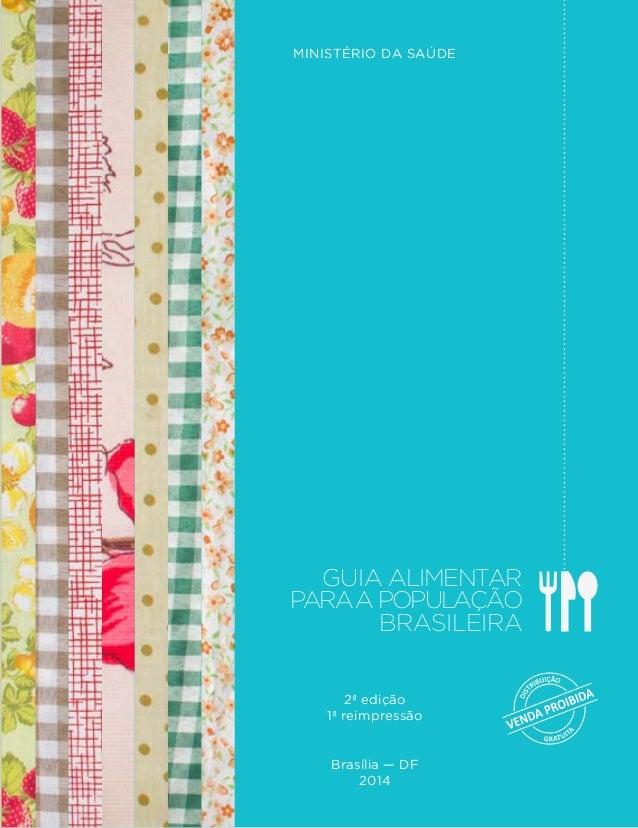 Biblioteca Virtual em Saúde do Ministério da Saúde www.saude.gov.br/bvs 9 788533 421769 ISBN 978-85-334-2176-9 Ministério ...