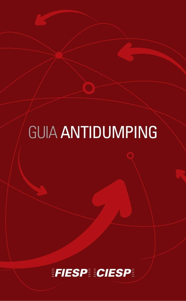 GUIA ANTIDUMPING