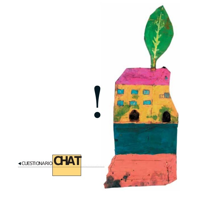 M chat autismo cuestionario