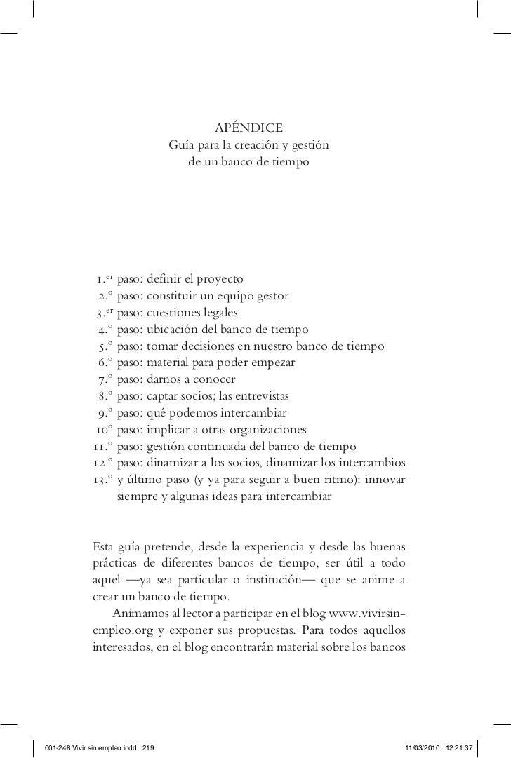 APÉNDICE                                     Guía para la creación y gestión                                        de un ...