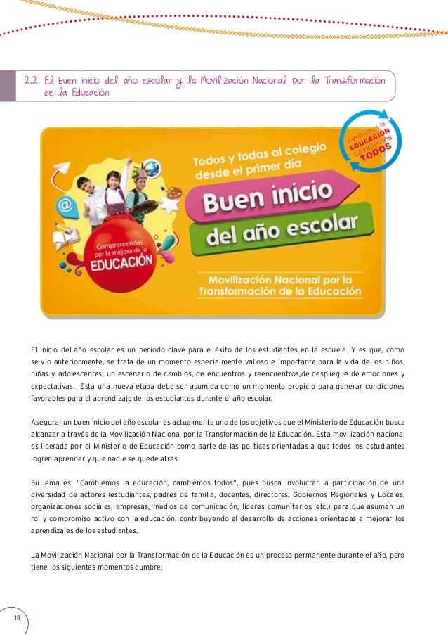 Guía Buena Acogida Escolar.