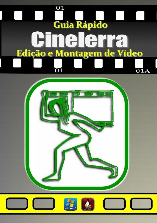 EDIÇÃO E MONTAGEM DE VÍDEO *** GUIA GRATUITO *** NÃO PODE SER VENDIDO! http://comprovadores.blogspot.com http://litesoft.f...