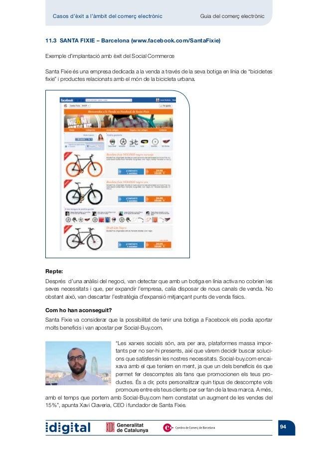 Guía del Comercio electrónico 2012