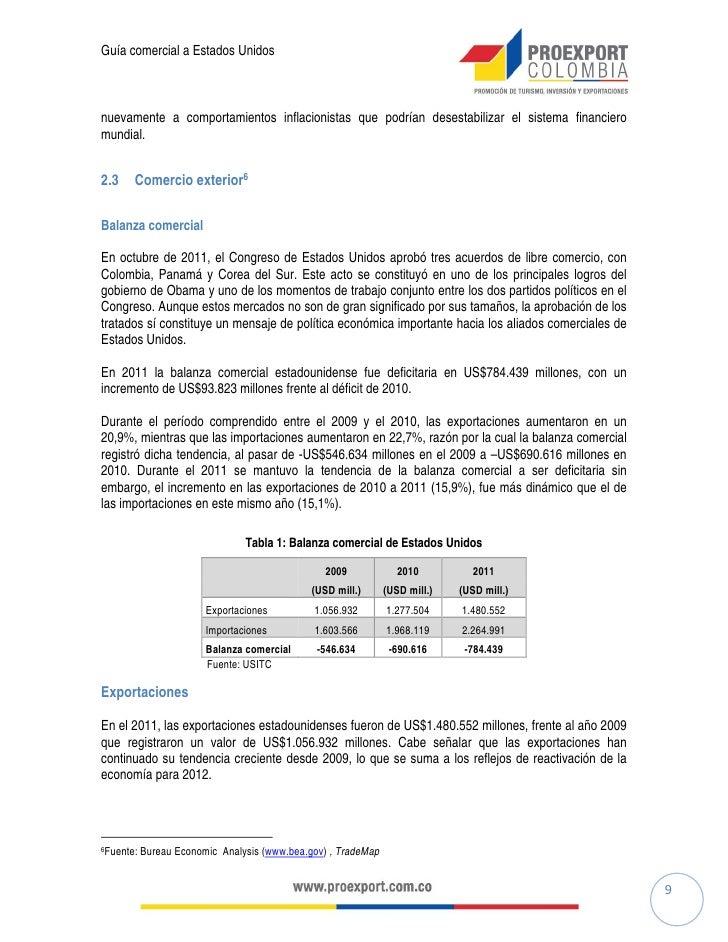 Guia comercial estados unidos 2012 59c89aceb2841