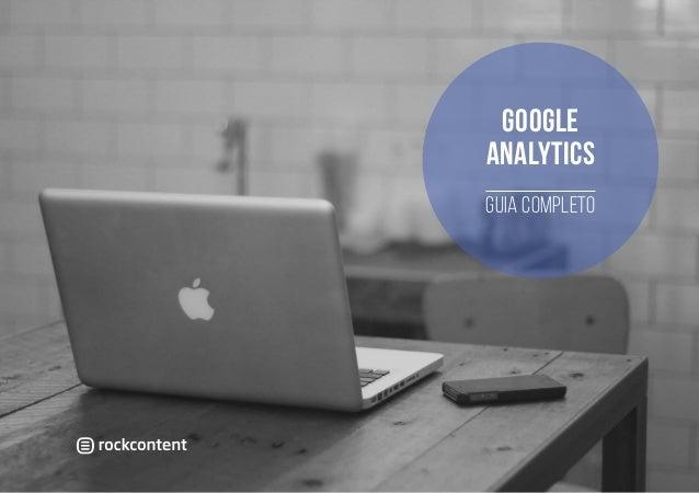 Guia completO Google Analytics