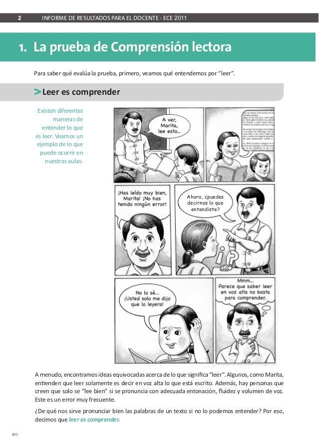 Guia comprension lectora cisa2011 Slide 2