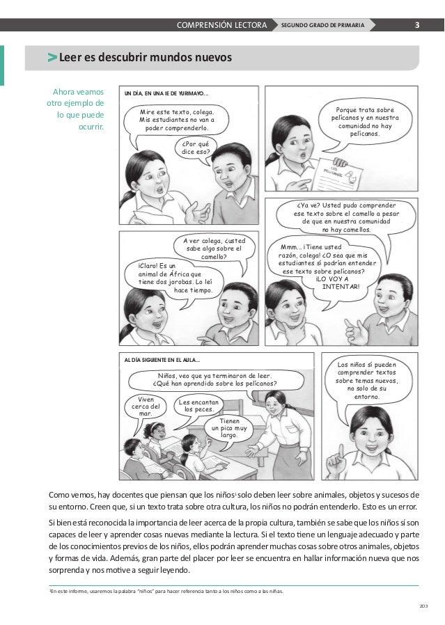 Guia comprension lectora cisa2011 Slide 3