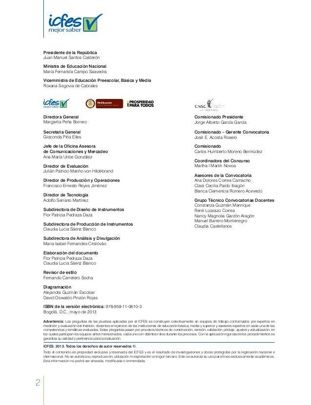 Guia concurso docentes poblacion mayoritaria mayo 7 for Concurso docentes