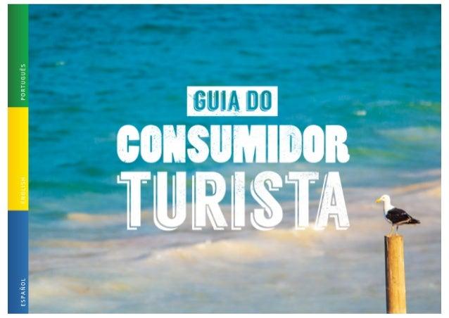 Guia do Consumidor Turista | Versão completa