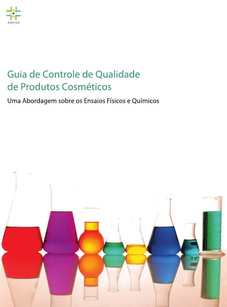 Guia cosmetico for Guia mecanica de cocina pdf