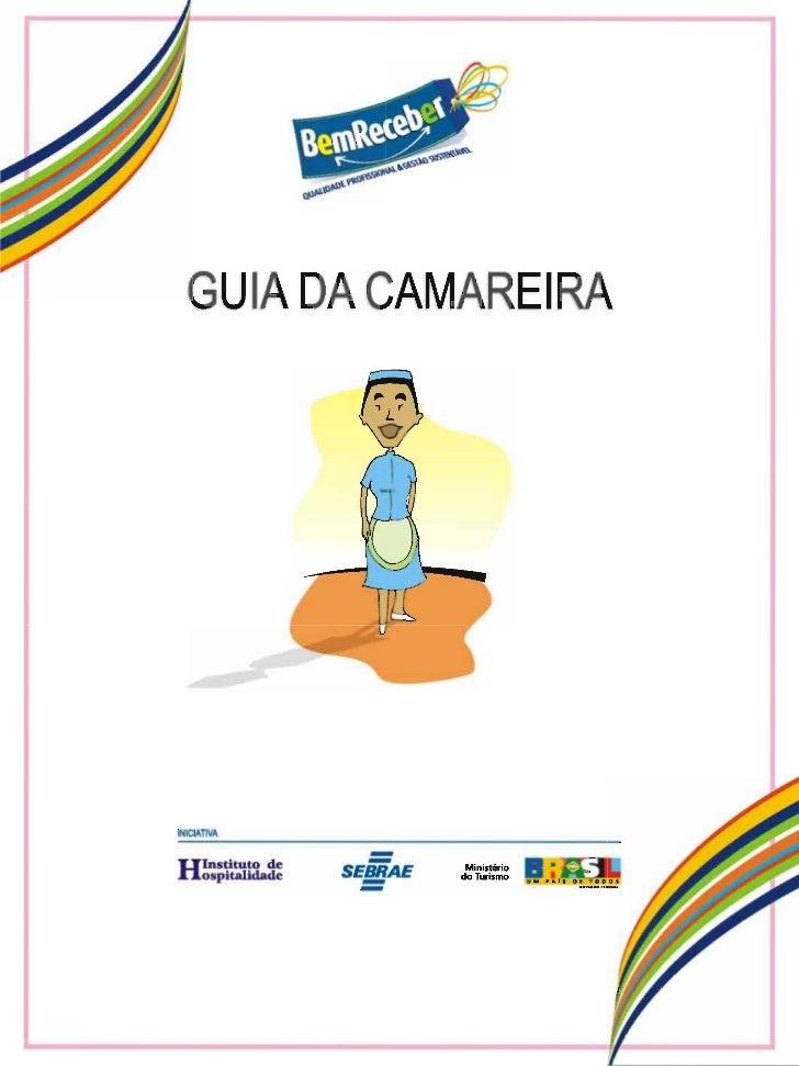 GUIA DA CAMAREIRA       28