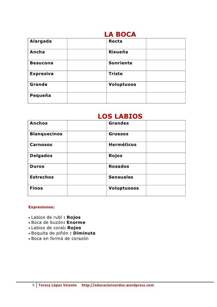 Descolgadas                                   Suaves  Hinchadas     CUELLO Corto                                         L...