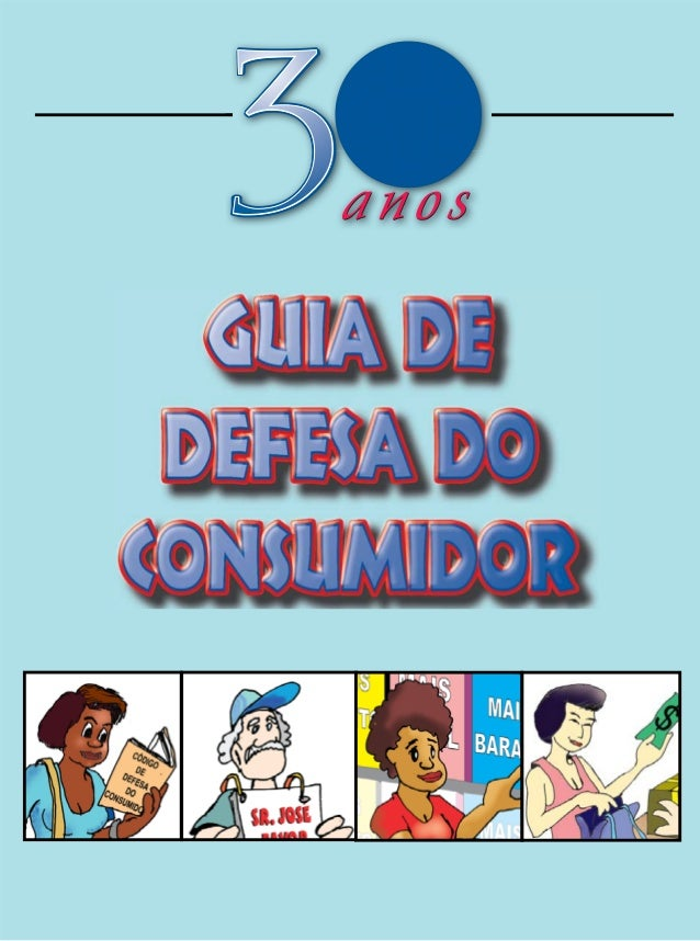 1 F U N D A Ç Ã O P R O C O N - S P A informação é um direito fundamental da pessoa humana. No caso do consumidor, o ato d...