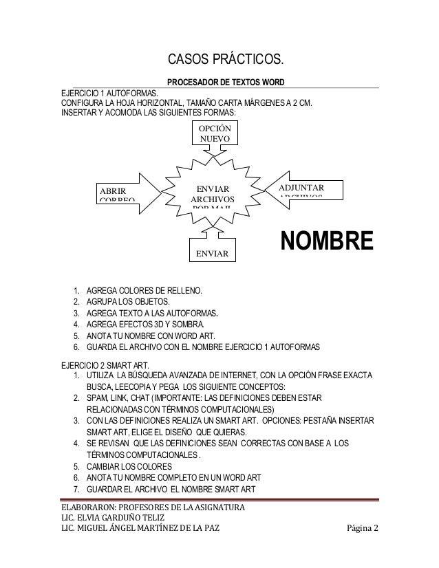 Guia de estudio computo i Slide 2