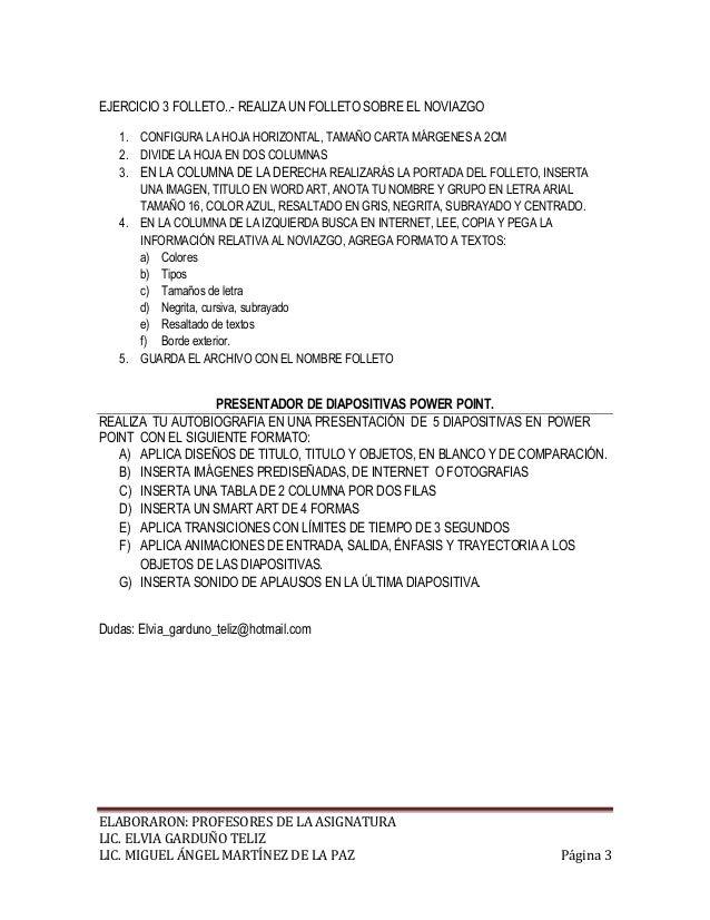 Guia de estudio computo i Slide 3