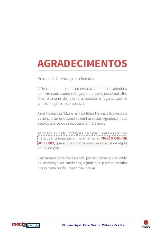 Guia Definitivo do Inglês PDF Slide 2