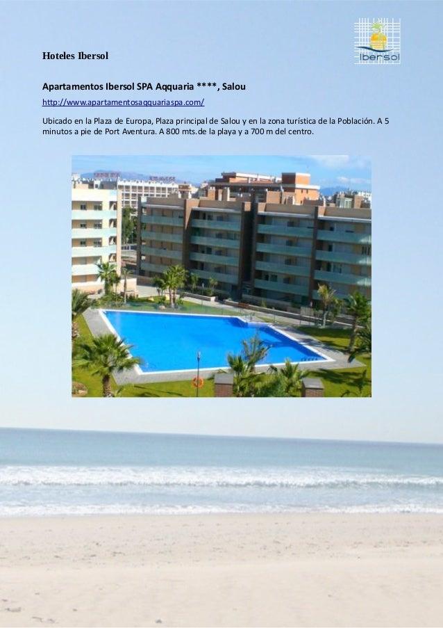 Ibersol hoteles apartamentos en mallorca saint tropez y - La casona sitges ...