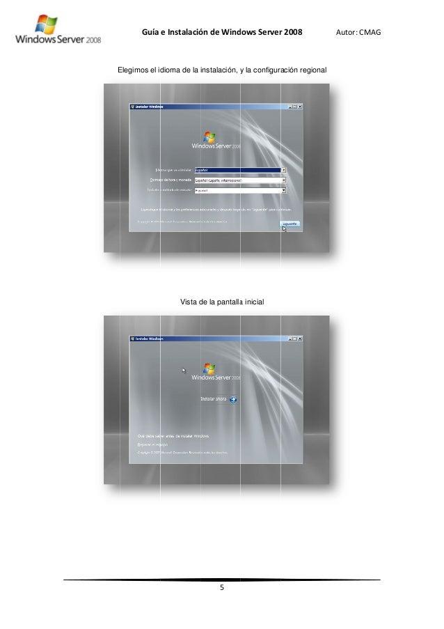 windows server 2008 administrator exam 70 646 lab manual