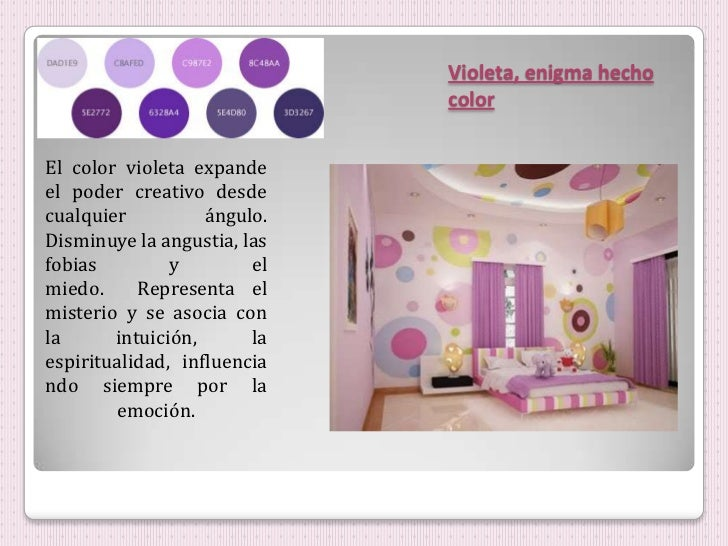 Colores Que Combinan Con Lila Excellent With Combinar Color Lila