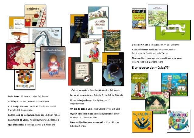 Guia de lectura primeiros lectores final Slide 2