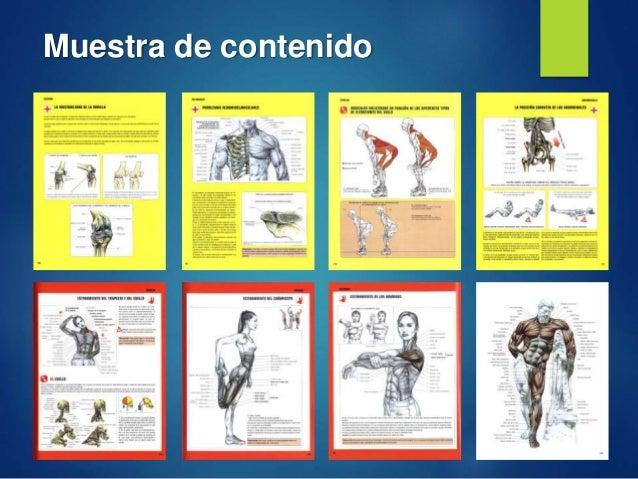 Guía de los movimientos de musculación - 6 edicion  Slide 3
