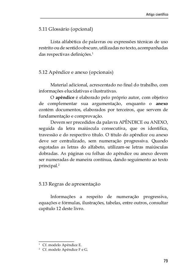 guia de normalização ufumodelo apêndice h 80 periódicos científicos