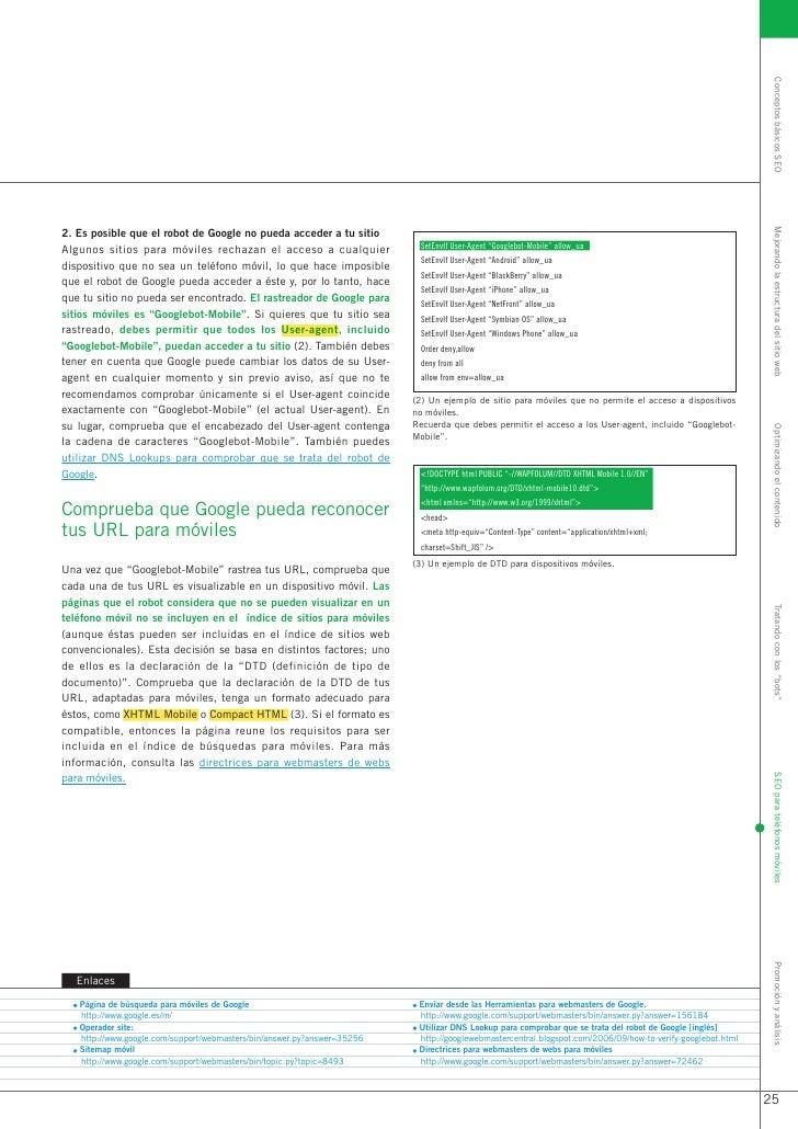 Guia de Optimización para Motores de Búsqueda
