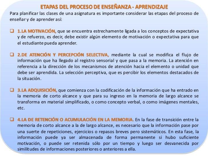 5. LA DE RECUPERACIÓN DE LA INFORMACIÓN. En respuesta a estímulos externos una información que ya ha sido almacenada en l...