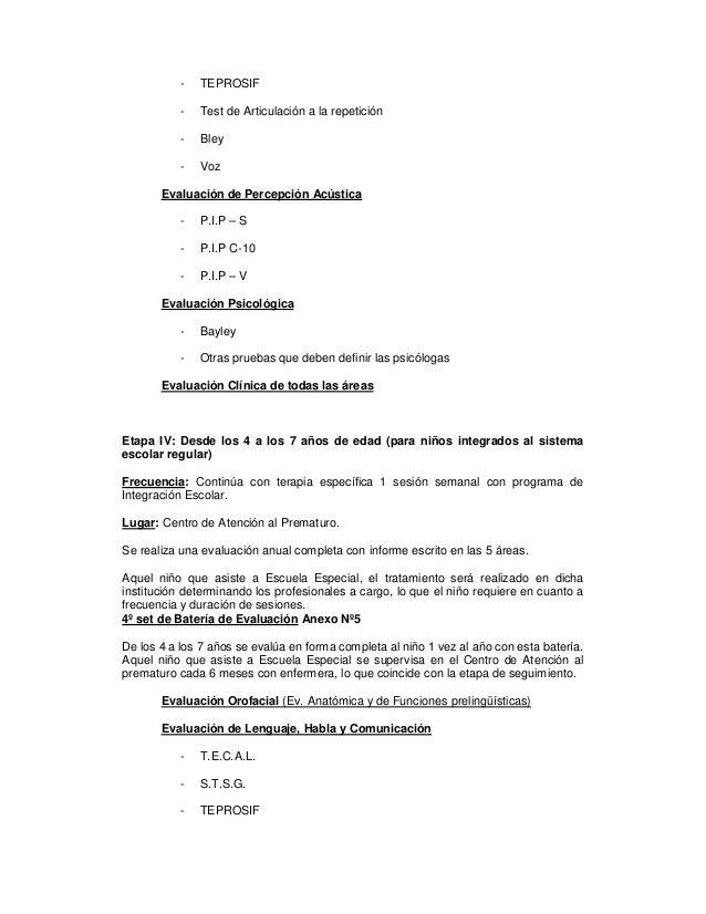 GUIA DE PRACTICA CLINICA PARA HIPOACUSIA NEUROSENSORIAL EN PREMATUROS