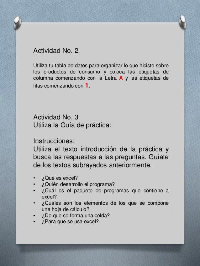 Guía didáctica y práctica para la enseñanza de la hoja de calculo ele…