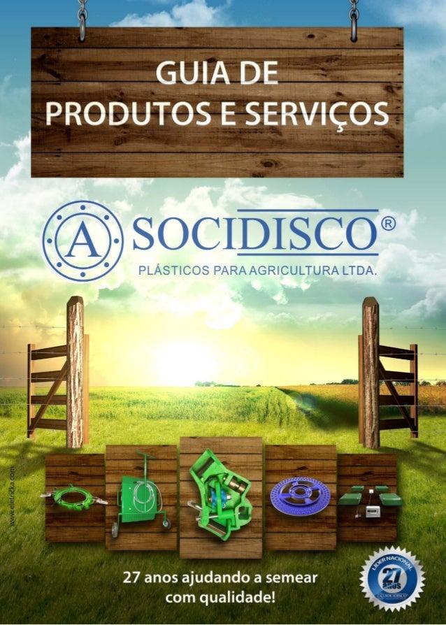 Guia de produtos