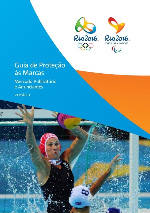 Guia de Proteção às Marcas Mercado Publicitário e Anunciantes versão 3