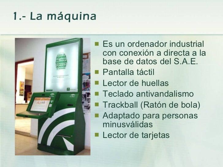 Guia de puntos de empleo Guadalinfo Slide 3