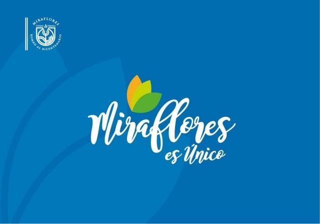 MUNICIPALIDAD DE MIRAFLORES GUÍA DE CHARLAS ONLINE EN FACEBOOK GUÍA PREPARADA POR EL CENTRO DE INNOVACIÓN DE MIRAFLORES