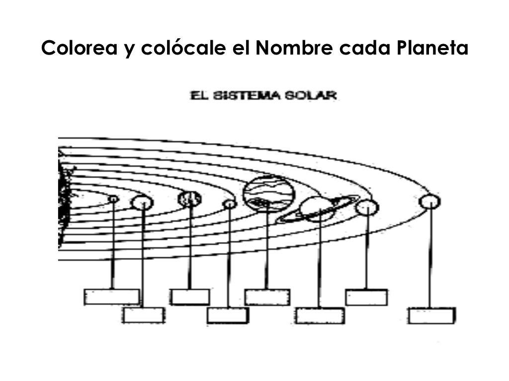 Guia de trabajo viajemos por nuestro sistema solar