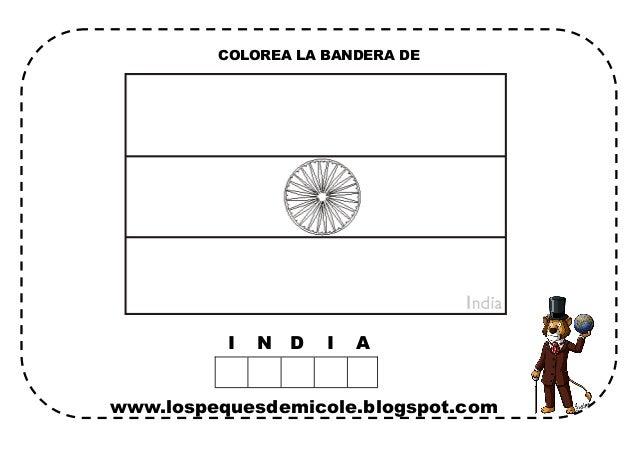 Guia de viaje india