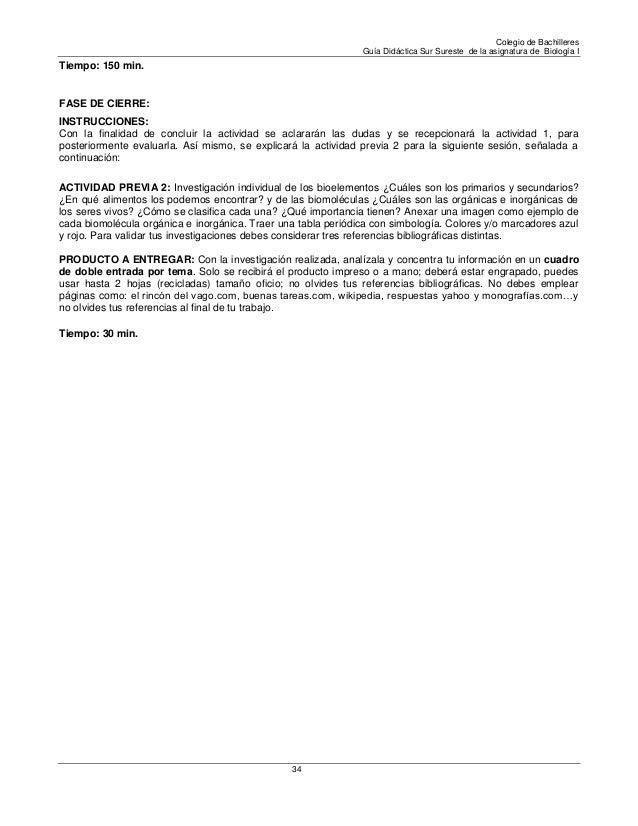 Guia didactica biologiai relacin reproduccin sponch 34 urtaz Images