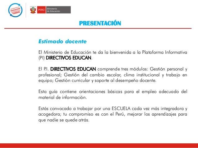Guia directivos2014 med Slide 2