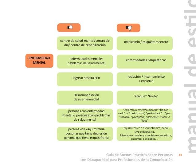 Es imprescindible la relación fluida entre profesionales de la comunicación y las aso- ciaciones que representan a las per...