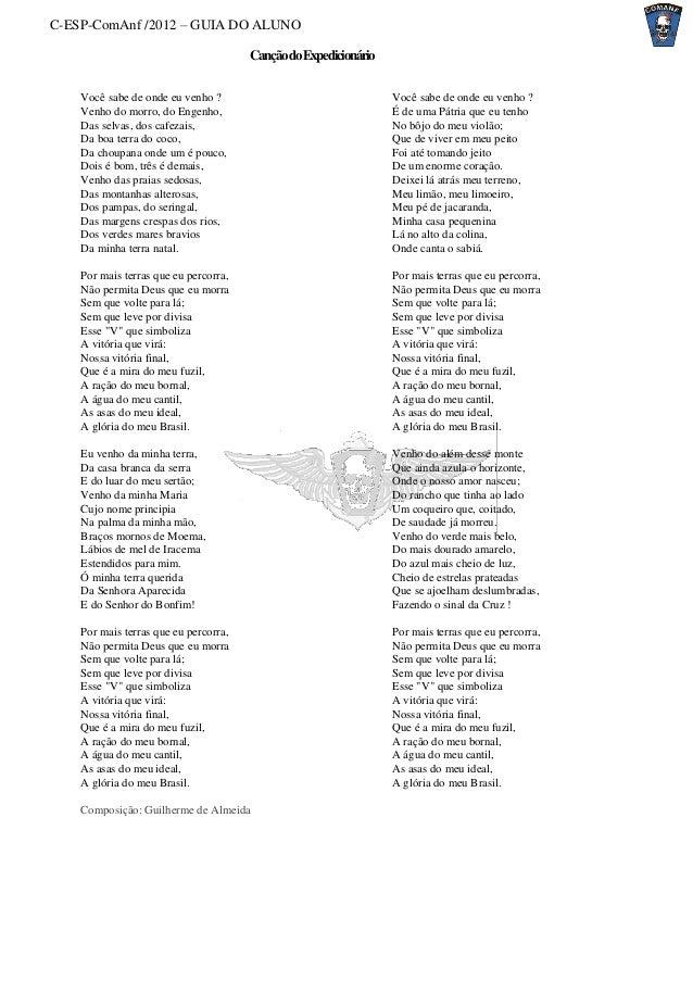 canções militares tfm download
