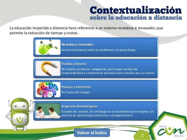 Guia educacion distancia_tutores Slide 3