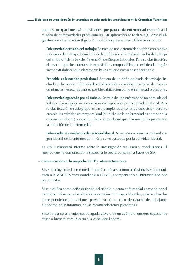LISTADO DE DIAGNÓSTICOS Y CRITERIOS DE SOSPECHA 4