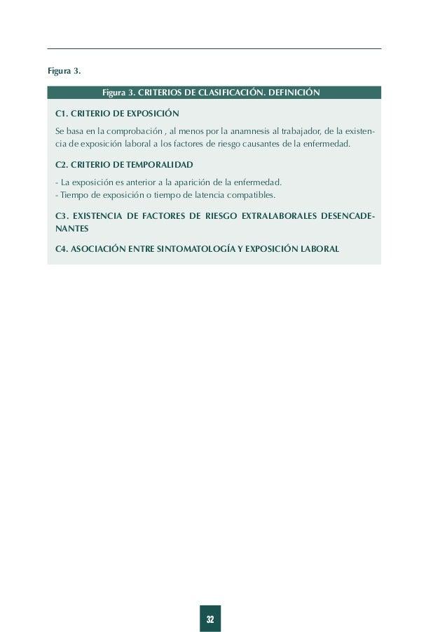 41 Listado de diagnósticos y criterios de sospecha 4.1. LISTADO DE DIAGNÓSTICOS CIE-9 SELECCIONADOS COMPATIBLES CON EN- FE...